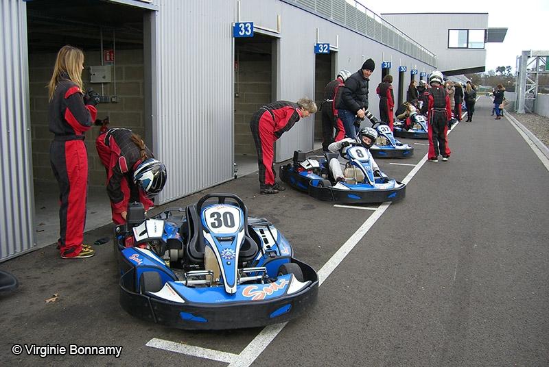 Femmes du Mans