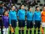 France - Pays-Bas - 23-10-2015
