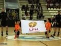 Handball LFH IPH-Besançon (0)