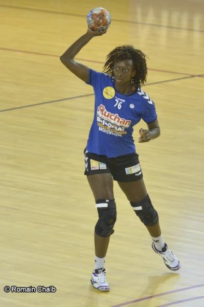 Oumou Niang-Fouquet