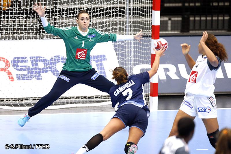 Handball danemark 2015 r sultats et classements du 1er - Resultat coupe de france handball feminin ...