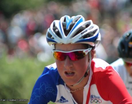 Cyclisme - Julie bresset